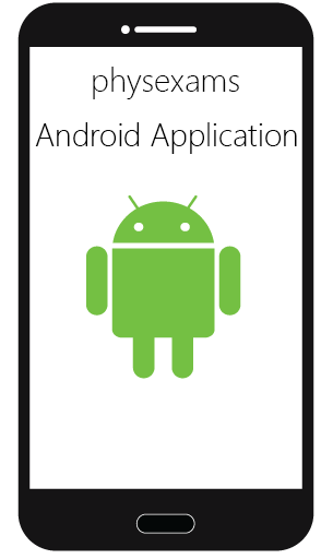 PhysExams Android