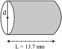 Solution 1 - A cylinder